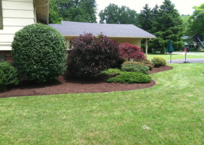 landscaping-mulch-webster-penfield-ontario
