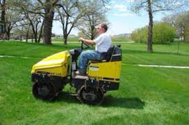 webster penfield ontario lawn rolling